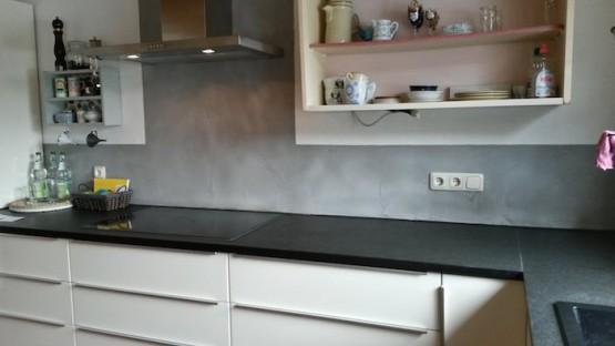 Katzmeier Hausumbau Küche
